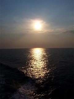 @pacific ocean