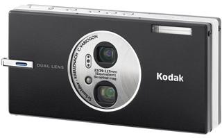 Kodak V570!