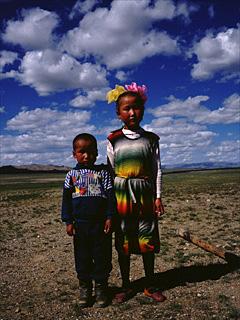 @mongolia