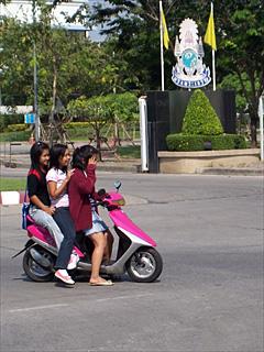 @tamasat univ, bangkok