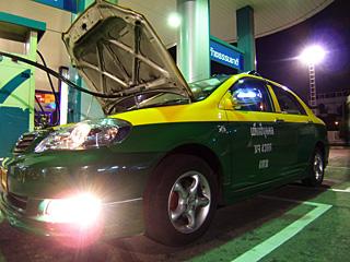 @super taxi, bangkok
